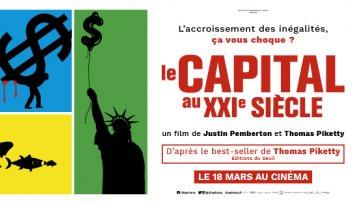Visuel Film Le Capital au XXIè Siècle