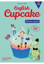 Anglais CM - Collection English Cupcake - Posters - Ed. 2018