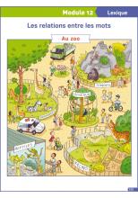 Français Explicite CE1 - Posters - Ed. 2019