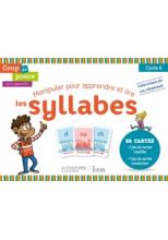 Coup de pouce pour apprendre Hachette Istra - Jeu de cartes d'apprentissage du code - 2019