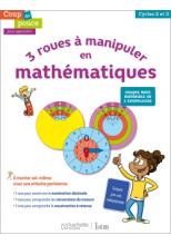 Coup de pouce pour apprendre Hachette Istra - Les roues de maths - 2019