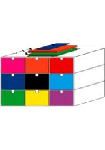 La Grammaire active Hachette Istra - Boîte de manipulation Cycle 3 - Ed. 2020