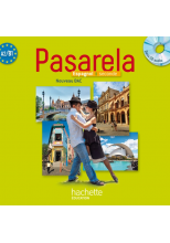 Pasarela Seconde - Espagnol - CD audio classe - Edition 2014