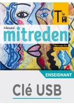 Mitreden terminales -Clé USB - Ed. 2020