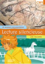 Lecture silencieuse CM1 - Pochette élève - Ed.2002