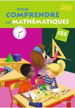 Pour comprendre les mathématiques CE2 - Fichier de l'élève - Ed.2010