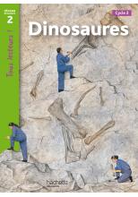 Dinosaures Niveau 2 - Tous lecteurs ! - Ed.2010