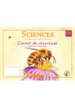 Les Ateliers Hachette Sciences expérimentales et Technologie CE2 - Carnet de chercheur - Ed.2010