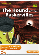 The Hound of the Baskervilles CM2 - Reading Time - Manuel numérique enrichi enseignant