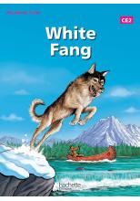 Reading Time White Fang CE2 - Livre élève - Edition 2013