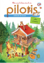 Lecture CP - Collection Pilotis - Cahier d'écriture - Edition 2013