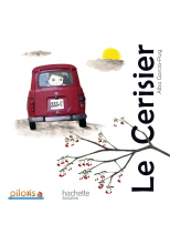 Lecture CP - Collection Pilotis - Album 5 Le Cerisier - Edition 2013
