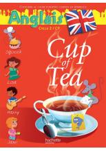 Cup of Tea CP Cycle 2 - Livre élève - Ed. 2013