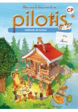 Lecture CP - Collection Pilotis - Pack 5 albums numériques enseignant - Edition 2013