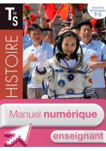 Manuel numérique Histoire Terminale S - Licence enseignant - Edition 2014
