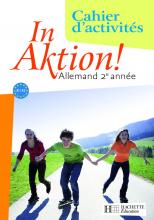 In Aktion palier 1 année 2 allemand (2008)