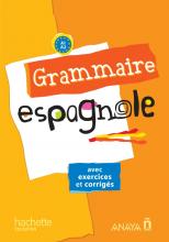 Grammaire espagnole - Edition 2013