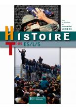 Histoire Terminales ES / L / S - Livre élève - Edition 2008