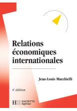 Relations économiques internationales