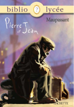 Bibliolycée - Pierre et Jean, Maupassant