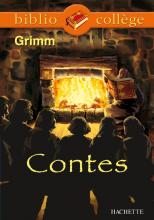 Bibliocollège - Contes, Grimm