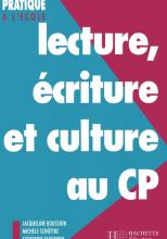 Lecture, écriture et culture au CP