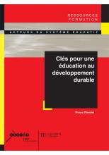 Clés pour une éducation au développement durable