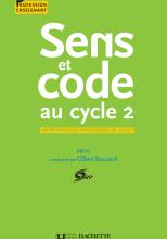 Sens et code au cycle 2
