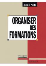Organiser des formations