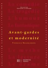 Avant-gardes et modernité - Edition 2000