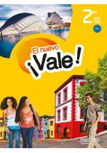 EL nuevo ¡Vale! 2de Bac Pro - Livre élève - Ed. 2014