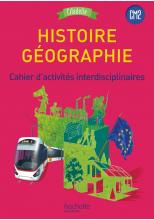 Histoire-Géographie CM2 - Collection Citadelle - Cahier d'activités élève - Ed. 2017