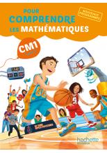 Pour comprendre les mathématiques CM1 - Manuel numérique simple élève - Ed. 2016