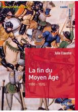 La fin du Moyen Âge