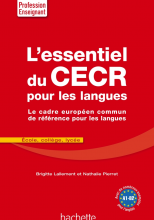 L'Essentiel du CECR pour les langues