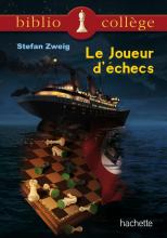 Bibliocollège Le joueur d'échecs