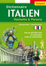 DICTIONNAIRE ITALIEN COMPACT
