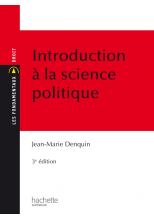 Les Fondamentaux - Introduction à la science politique