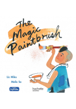 Anglais CM - English Cupcake - Album 5 The Magic Paintbrush numérique - Ed. 2018