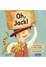 Anglais CM - English Cupcake - Album 3 Oh Jack numérique - Ed. 2016