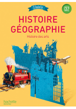 Histoire-Géographie CE2 - Collection Citadelle - Manuel numérique enrichi élève - Ed 2015