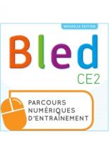 Bled CE2 - Parcours numériques - Ed. 2019