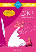 Bibliocollège - Le bal, Irène Némirovsky