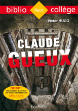 Biblio collège - Claude Gueux, Victor Hugo