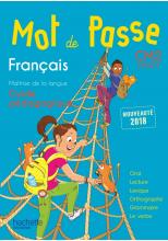 Mot de Passe Français CM2 - Guide pédagogique - Ed. 2018