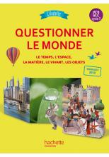 Questionner le monde CE2 - Collection Citadelle - Livre élève - Ed. 2018