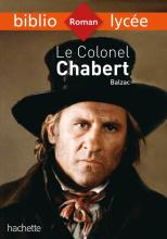Bibliolycée - Le Colonel Chabert, Balzac
