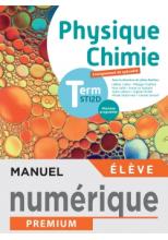 Physique-Chimie Terminale STI2D - Manuel numérique élève - Éd. 2020