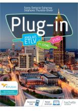Plug In Anglais ETLV 1re STMG - cahier de l'élève -  Éd. 2021
