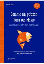 Talents d'école - Comme un poisson dans ma classe - ePub FXL - Ed. 2019